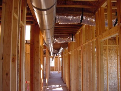 Duct work in Bloomfield NJ by Celestial Air HVAC, LLC