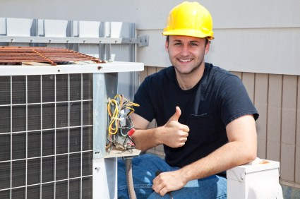 Central air technician - Celestial Air HVAC, LLC